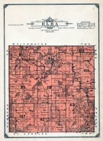 Elba Township, Winona County 1914